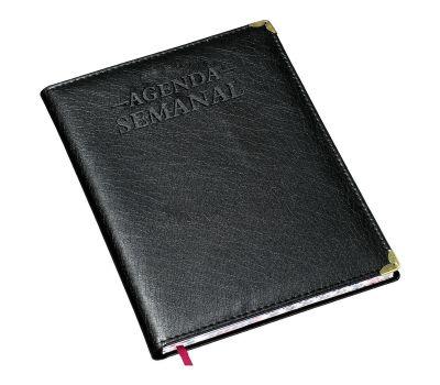 AGENDA SEMANAL CÓD 240